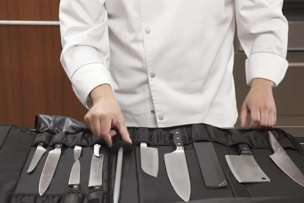 The Best Chef Knives and Kitchen Equipment