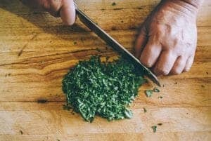Kitchen Jobs Of A Commis Chef