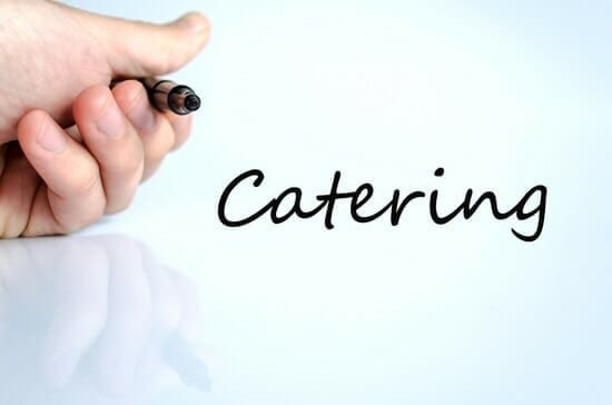 Starting a Catering Business in the UK