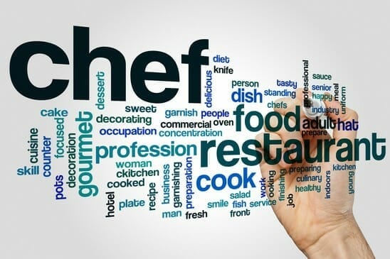 Become A Chef NVQ 1, 2, 3