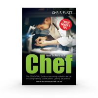 How To Become A Chef