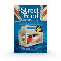 Starting And Running A Street Food Business UK