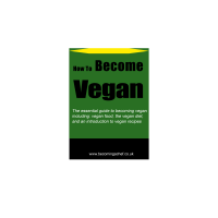 How To Become A Vegan